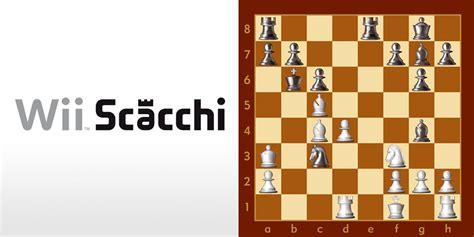 giochi console wii wii scacchi wii giochi nintendo