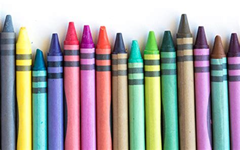 crayon colors color me green how to recycle crayons with the