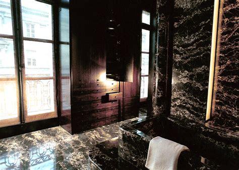 Salle De Bain Marbre Noir by Salles De Bain En Marbre Et Granit Page 2 3