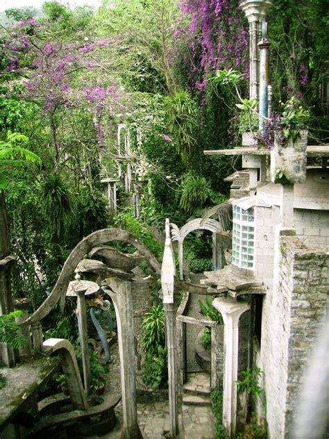 jardin surrealista meridianos el jard 237 n surrealista