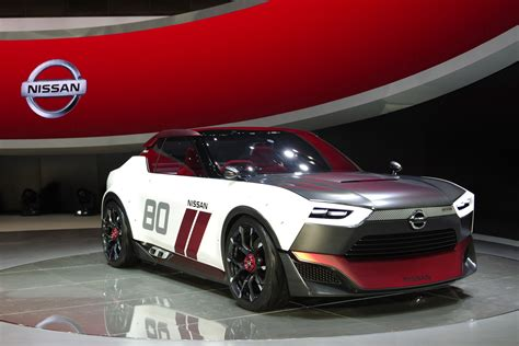 new nissan concept 2013 tokyo motor show nissan idx nismo concept picture 91542