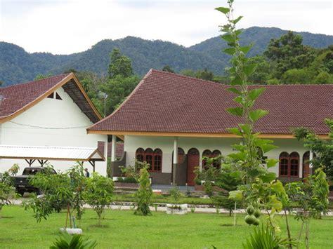 pangea travel rindu alam hotel indonesie