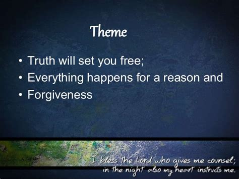 themes in god sees the truth but waits godseesthetruthbutwaits
