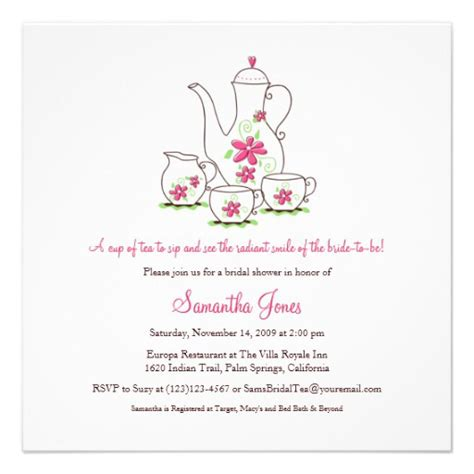 afternoon tea menu template high tea menu template free
