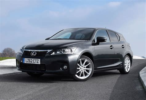 lexus ct200 2013 2013 lexus ct 200h advance price revealed machinespider com