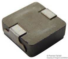 inductor smd farnell ihlp4040dzer220m11 vishay power inductor smd 22 181 h 5 a 4 5 a ihlp 4040dz 11 series 10