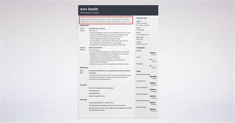 Layout Of A Resume by How To Choose The Best Resume Layout Templates Exles