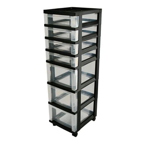 12 drawer rolling cart aldi iris 174 7 drawer rolling cart with organizer top black