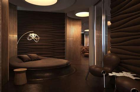 chocolate bedroom brown interior designs interiorholic com