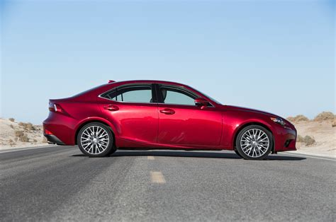 lexus 2014 is 250 2014 lexus is 250 awd first test motor trend