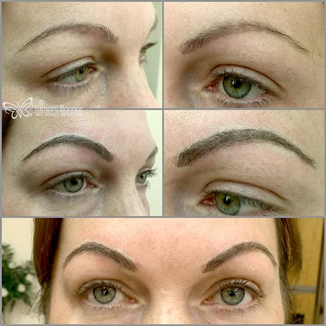 tamara bonnar refresh semi permanent eyebrows