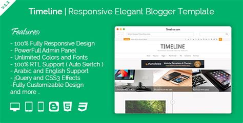 20 best free professional premium blogger templates for
