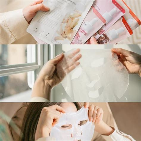 Mamonde Energy Essence 25ml mặt nạ giấy mamonde flower lab essence mask 25ml jeju
