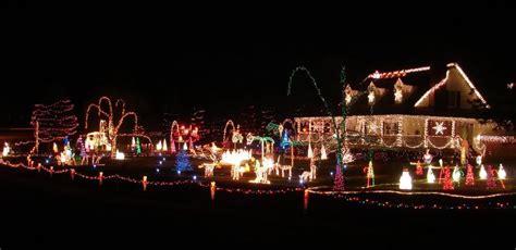 benson christmas light display nc who s got their lights up already raleigh apex houses neighborhood raleigh