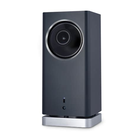 icamera keep pro motion tracking smart home security