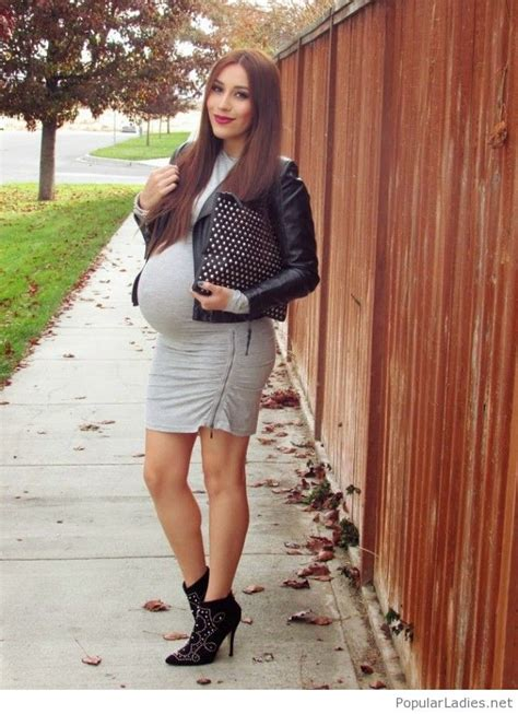 cute maternity outfits tumblr