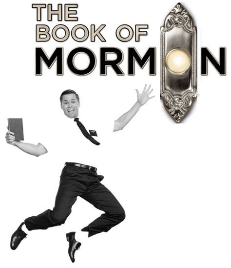 book of mormon picture book of mormon tour should you see it