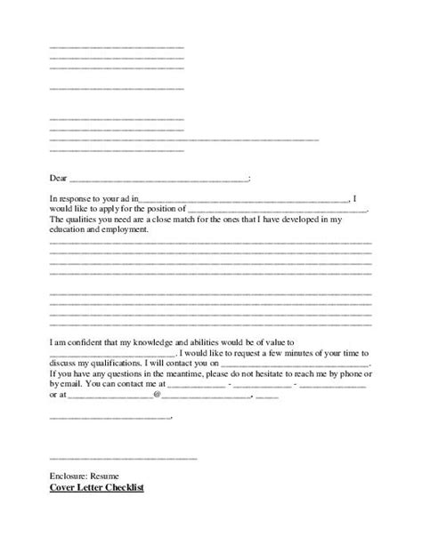 best photos of cover letter printable free printable