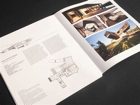 Architecture Book Design Layout | architecture book design and layout on behance