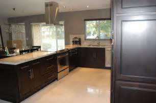 Painting Kitchen Cabinets Espresso Paint Kitchen Cabinets Espresso Color Awsrx With Espresso