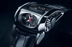 Bugatti Watches Parmigiani Bugatti Sport Costs More Than The Car