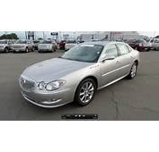 2004 Buick Lacrosse – Pictures Information And Specs  Auto