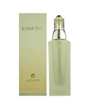 Parfum Aigner Clear Day Original clear day etienne aigner perfume a fragrance for 1997