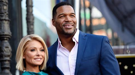 Live With Kelly And Michael Sweepstakes - michael strahan leaving live with kelly and michael joining gma full time abc7ny com