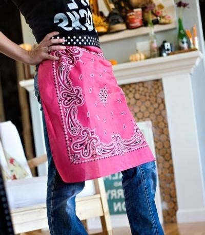 tutorial sew apron 5 diy quick and easy aprons a wandaful thing