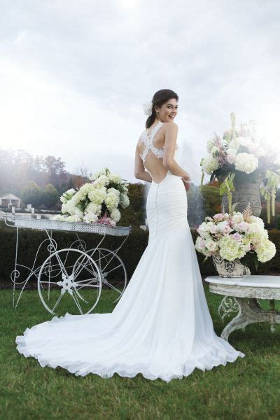 Wedding Blessing Dresses by Blessings Wedding Dress Shop In Brighton Uk