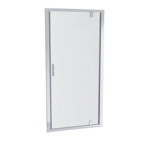 Pivot Shower Door 760 Newark Pivot Door Shower Enclosure Plumbing Co Uk