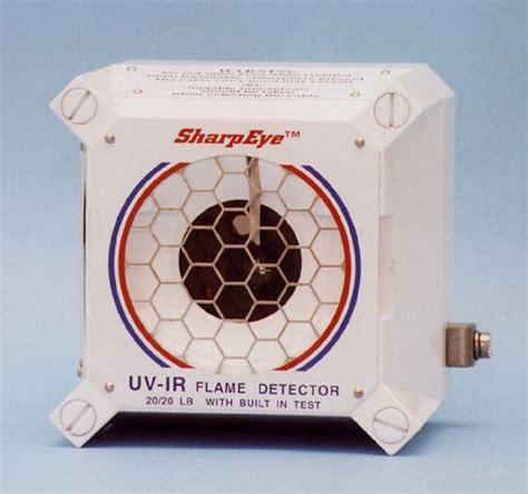 uv ir detector test l 20 20l lb detectors gastech australia