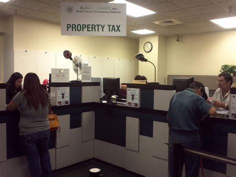 Bexar County Property Tax Records New Payment Plans For Seniors And Disabled Persons In