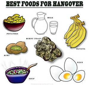 efficacious how to cure a hangover from wine all to