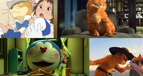 film lucu kucing 7 film tentang kucing yang menarik untuk ditonton
