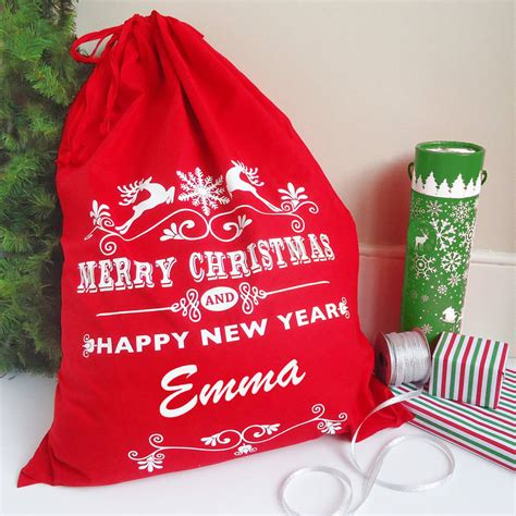 best 28 large christmas personalised large