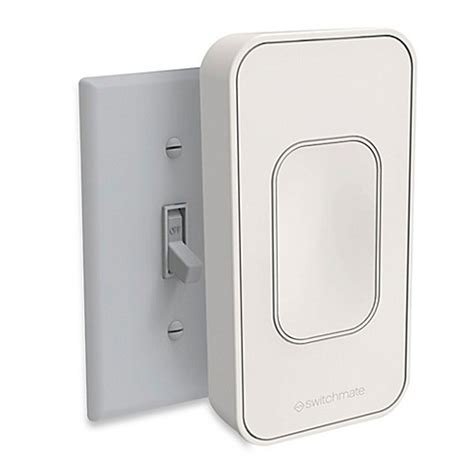 switchmate toggle smart light switch switchmate home one second smart home toggle light switch