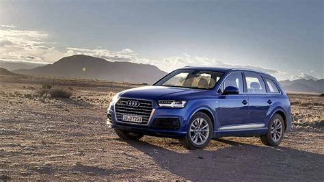 Audi Q7 Gebraucht Kaufen audi q7 gebraucht kaufen bei autoscout24