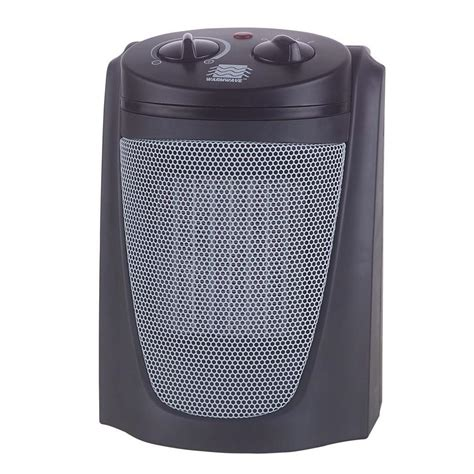 Electric Room Heater by Oceanaire Hpg15b M Warmwave Ceramic Heater