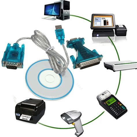 serial adapter driver download computer cables adapters minihere high quality usb 2 0 to 9 pin serial rs232 cable cord to