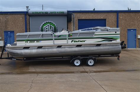 pontoon boat vinyl wraps finished projects vehicle wraps custom signs decals