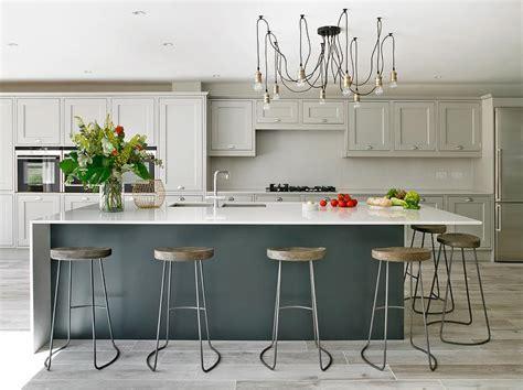 light grey kitchen with dark grey island cabinets omega light gray kitchen cabinets with dark gray island
