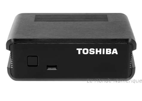 Boitier Tnt Hd 3764 by Test Bo 238 Tier Multim 233 Dia Tnt Hd Toshiba Places Le Monde