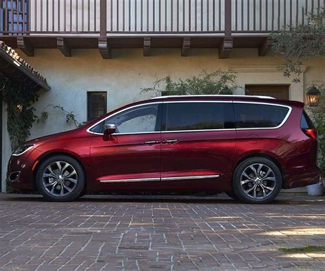 for chrysler town and country 2018 chrysler town and country release date best