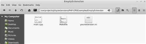 writing php extensions part 2 your first extension