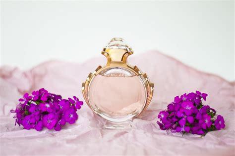 Parfum Olympea fragrance archives arum lilea
