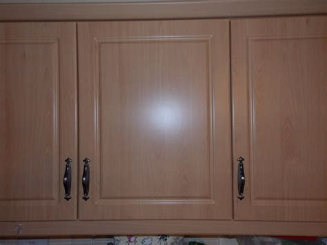 Foil Kitchen Cabinet Doors Beech Foil Wrap Kitchen Doors And Drawers For Sale In Birr Offaly From Af087
