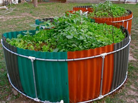 Keyhole Gardening by Keyhole Gardening Hgtv