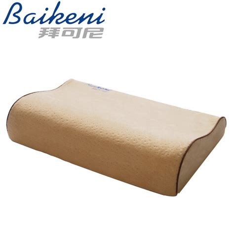 bed neck pillow bedding pillows memory foam neck pillow orthopedic bed