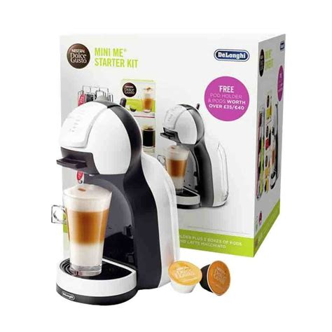 delonghi delonghi dolce gusto mini  coffee maker tj